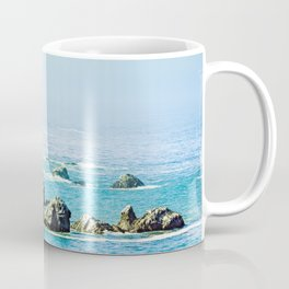 Sunny Oregon Coffee Mug