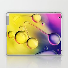 Oil Swirl Abstract Laptop & iPad Skin