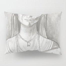 Lady Constance Pillow Sham