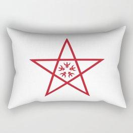 Nagasaki 長崎 Basic Rectangular Pillow