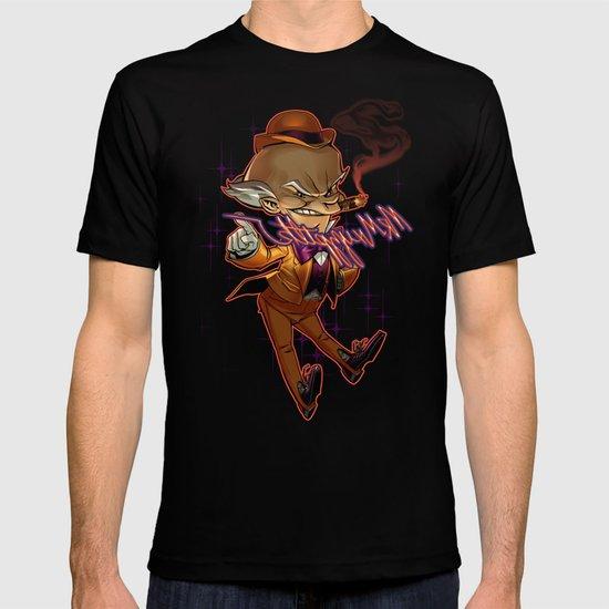 Mr. Mxyzptlk T-shirt