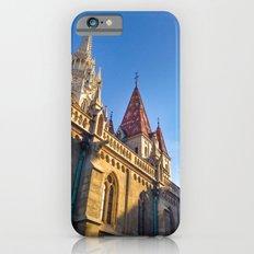 CITY PHOTOGRAPHY - BUDAPEST Matthias Church iPhone 6s Slim Case