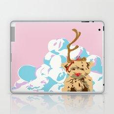 Merry Grinchmas Laptop & iPad Skin