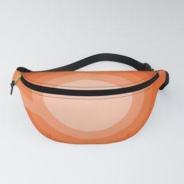 Moonspot - Red Rock Fanny Pack