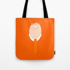 No. 7 Tote Bag