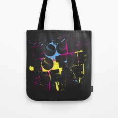 Rock To The Beat Tote Bag