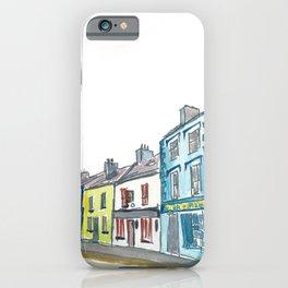 Ireland Dingle Main Street County Kerry iPhone Case