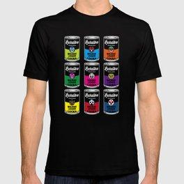 CANED LUCHA T-shirt