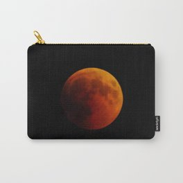 Moon eclipse 2018 Carry-All Pouch