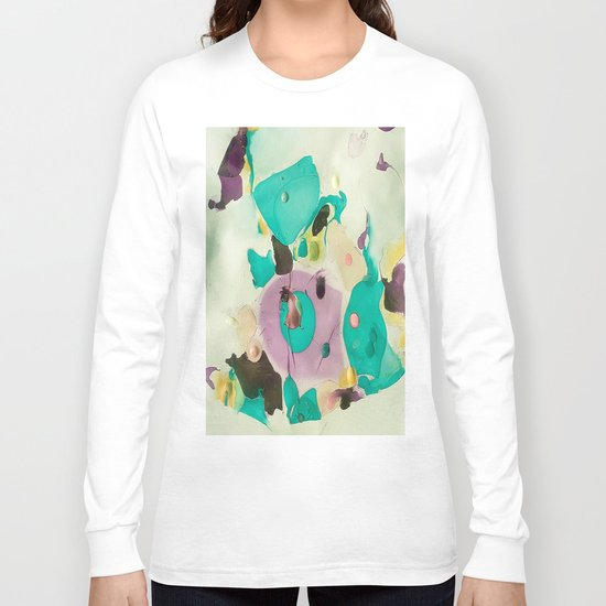 pastels Long Sleeve T-shirt