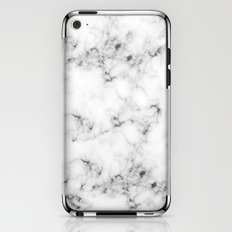 Real Marble iPhone & iPod Skin