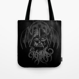 Darth Cthulu Tote Bag