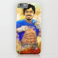 Manny Pacquiao - Pound 4 Pound Slim Case iPhone 6s
