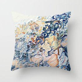 Groelle Throw Pillow