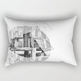 Pyramid_1 Rectangular Pillow