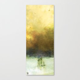 SeaEscape Canvas Print