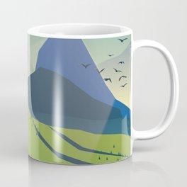 Grand Landscape Coffee Mug