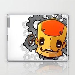 Brass Munki - Bot015 Laptop & iPad Skin