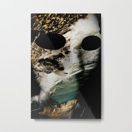 Fatal Metal Print