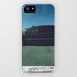 Good Kid, M.A.A.D City iPhone Case