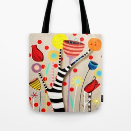 And I found some peace of mind, yeah ! Tote Bag