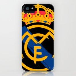 Escudo rm iPhone Case