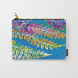 Azure Daydream Carry-All Pouch