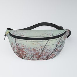 Nature has arms for those who need a hug Fanny Pack