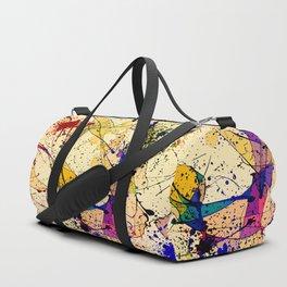 Paints Duffle Bag