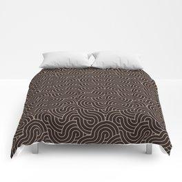 SWIRL / Coffee Comforters