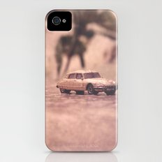 Julians Journey 6 | in the midst of the storm Slim Case iPhone (4, 4s)