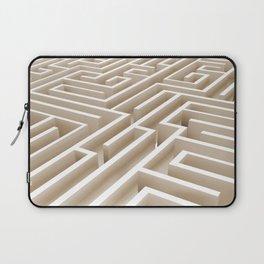 Labirinth Laptop Sleeve
