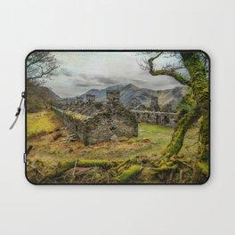 Anglesey Barracks Laptop Sleeve