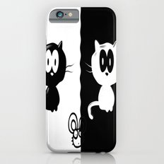Catch the mouse iPhone 6s Slim Case
