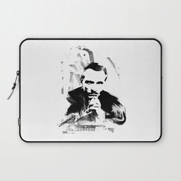 Piano Genius Laptop Sleeve