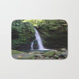 Hibiscus Falls Bath Mat