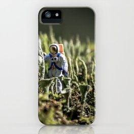 Home Planet Photo Series #1 iPhone Case