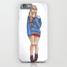 Kara Slim Case iPhone 6s