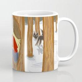 Tell Me A Story Coffee Mug