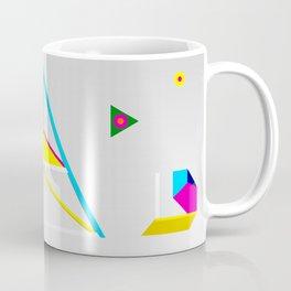 A project Coffee Mug