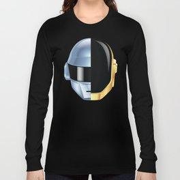 Daft Punk - Random Access Memories Long Sleeve T-shirt