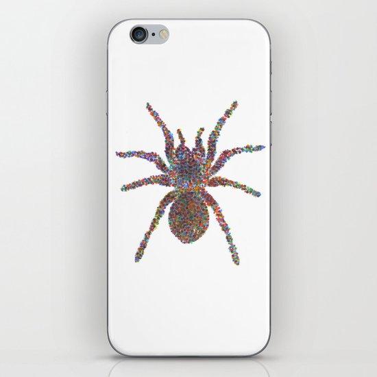 Tarantula iPhone Skin