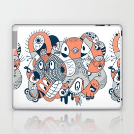 2051 Laptop & iPad Skin
