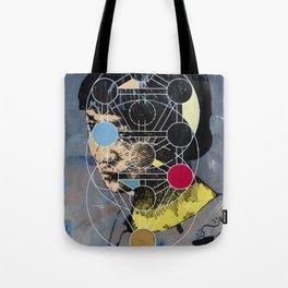 Inez Beverly Prosser Tote Bag