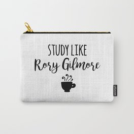 Gilmore Girls - Study like Rory Gilmore Carry-All Pouch