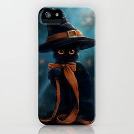Hocus Pocus iPhone Case