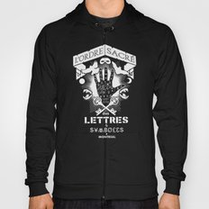 The Sacred Order of Letters and Symbols Hoody