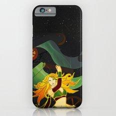 Superhero iPhone 6s Slim Case