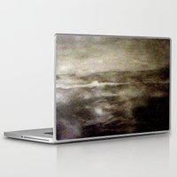 scotland Laptop & iPad Skins featuring Scotland  by Maria Julia Bastias