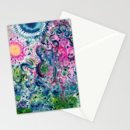 absurdity 1 Stationery Cards
